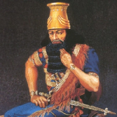 Supposedly accurate Herod Antipas?